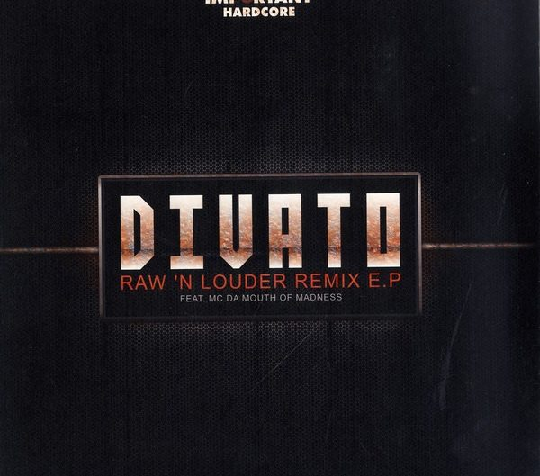 Raw 'N Louder (T-Junction Remix)
