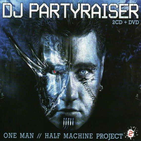 Ragga Partyraiser Intro Cover