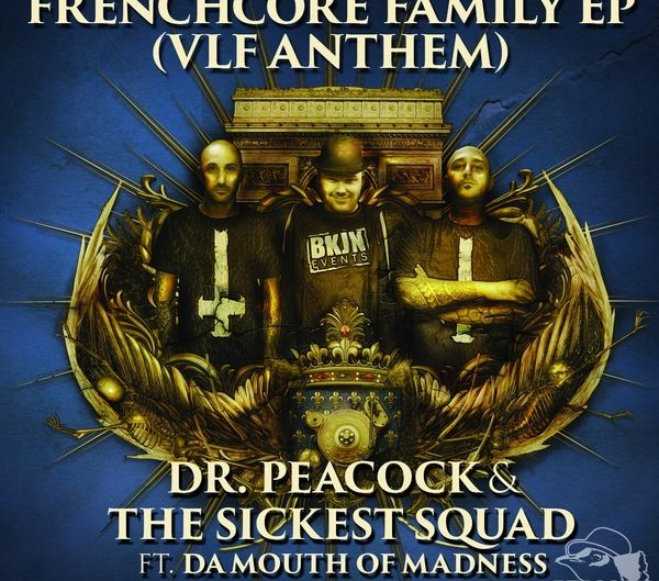 Frenchcore Family