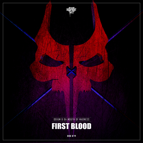 Odium, Da Mouth of Madness - First Blood